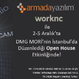 WORKNC | Armada | DMG Open House